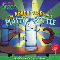 adventure of a platic bottle