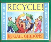 Recycle Gail Gibbons